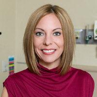 Dr. Rebecca Butler - Bartonville, Texas Pediatrician